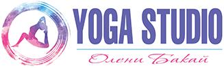 Йога студія Олени Бакай